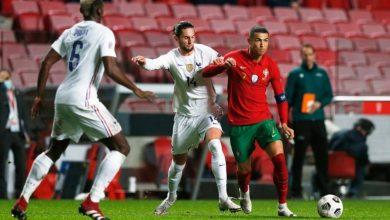صورة فرنسا تؤكد تفوقها التاريخي على البرتغال في كرة القدم
