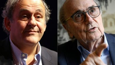 Photo of Sepp Blatter, Michel Platini suspected of fraud in 5-year FIFA case