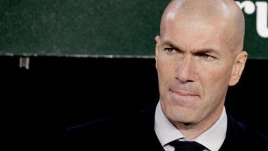 Photo of Soccer-Real's Zidane brands fixture scheduling 'crazy'