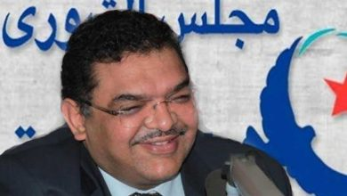 "Photo of Tunisia: Another Brotherhood leader ""Lotfi Zitoun"" steps down from Ennahdha"