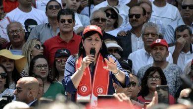 Photo of Tunisian parliamentarians accuse EL-Nahda of terrorism and money laundering