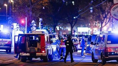 Photo of Vienna shooting: Deadly 'terror' attack, three people killed and wounding several more