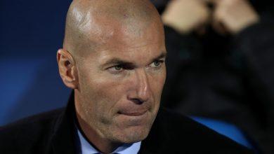 Photo de Zinédine Zidane fustige l'organisation des rencontres, et l'enchaînement sans repos