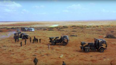 """صورة الجيش الليبي يمتلك منظومة دفاع جوي جديدة من طراز """"مورافا"""""""