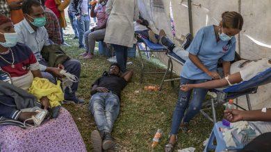 Photo de Ethiopie: Guterres demande l'ouverture de couloirs humanitaires