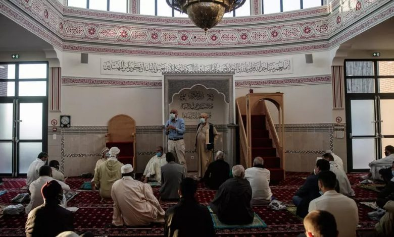 culte musulman