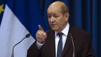 Photo de La France demande à Ankara de clarifier ses actions déstabilisatrices