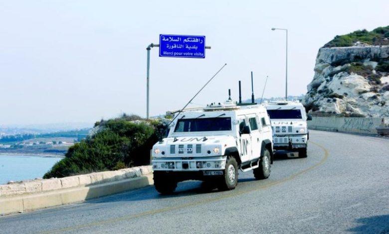 le Liban et Israël