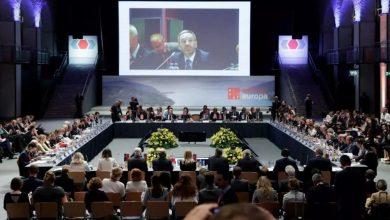 Photo de les ministres de l'Intérieur des pays de l'UE appellent à renforcer la sécurité de l'espace Schengen