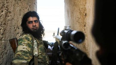 mercenaire syrien