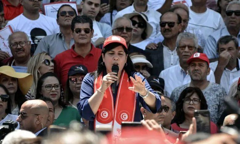 parlementaires tunisiens
