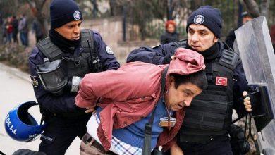 Photo de Le régime turc a arrêté des dizaines d'enseignants kurdes
