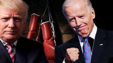 Photo de Les Américains se rendent aux urnes pour élire leur président