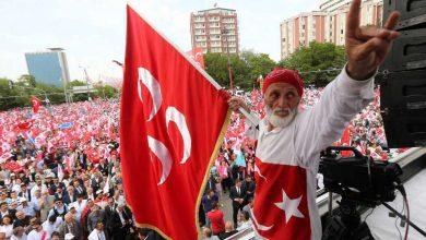 صورة أحزاب ألمانية تدعو لحل منظمة الذئاب الرمادية التركية المتطرفة