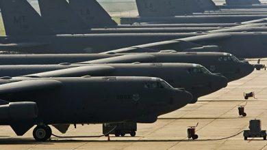 صورة القوات الأمريكية المتواجدة في الشرق الأوسط تعلن حالة التأهب القصوى