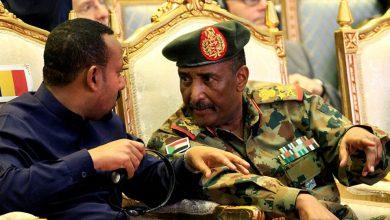 صورة السودان وإثيوبيا تتفقان على انهاء أزمة الحدود سلمياً
