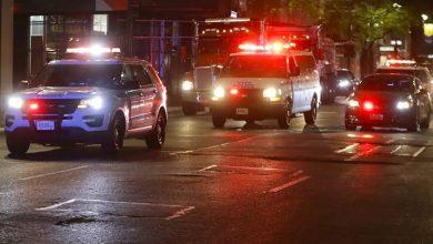 مسلح يقتل ثلاثة أشخاص في ولاية إلينوي الأمريكية