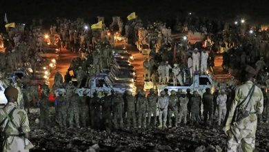 صورة السودان يعلن السيطرة على أراضيه الحدودية مع إثيوبيا