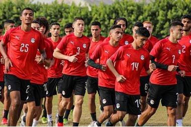 المنتخب المصري للشباب