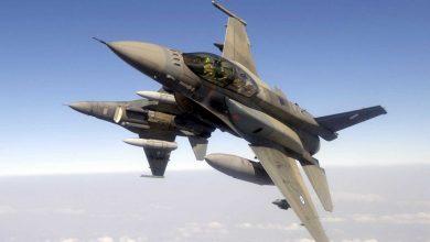 اليونان تعترض 7 مقاتلات تركية