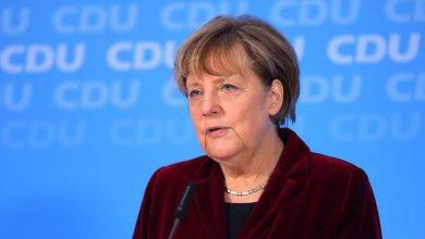 صورة ميركل: موضوع تركيا سيكون على جدول أعمال القمة الأوروبية