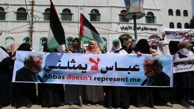 السلطة الفلسطينية تواصل استهداف مخيمات اللاجئين