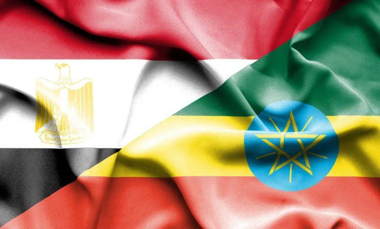 القاهرة - إثيوبيا