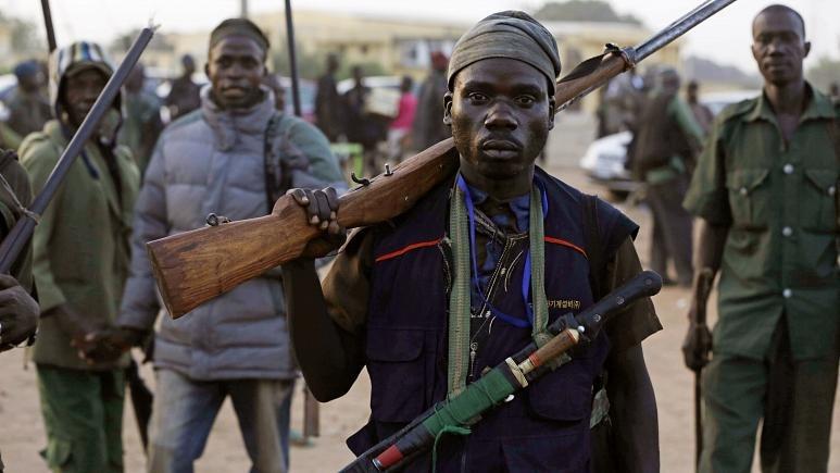 بوكو حرام الإرهابية