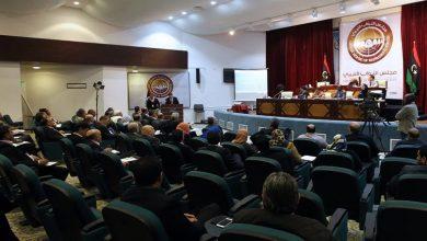 صورة للمرة الثانية… مجلس النواب الليبي يفشل في عقد اجتماع لأعضائه