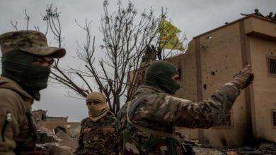 اشتباكات مسلحة بين قسد ومنظمات إرهابية موالية لأنقرة