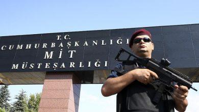 صورة شبكات التجسس التركية تحت نظر الحكومات