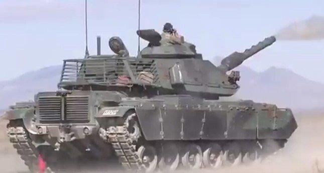 صناعات الدفاع التركي