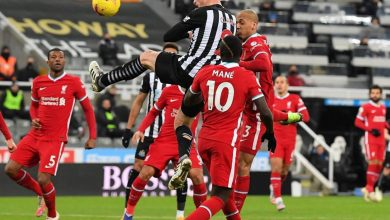 Photo of Darlow frustrates Liverpool in 0-0 draw at Newcastle