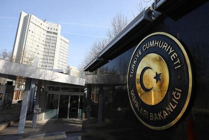Photo of Document Exposes Spying on Critics in Australia by Turkish Diplomats