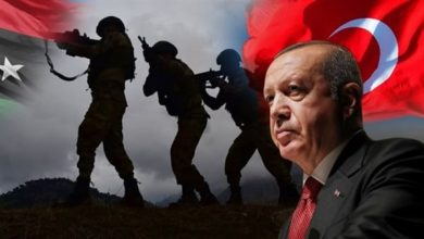 Photo of Economist: 2021 will be a difficult year for Turkish regime with internal crises and international isolation