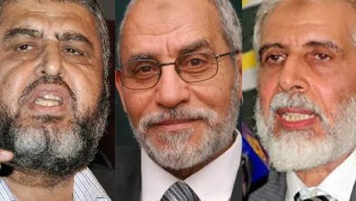 Photo of Egypt: 285 members of the Muslim Brotherhood and 3 economic companies were seized