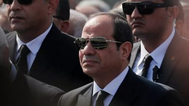 Photo of Egypt's President Sisi to attend Gulf Cooperation Summit (GCC) in Riyadh