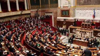 Photo of French National Assembly approves resolution calling for Nagorno-Karabakh independence