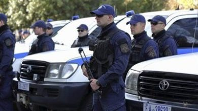 Photo of Greek authorities arrests Turkish consular official on spy claim