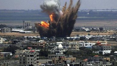 Photo of Israel cannot hide from ICC war crimes probe