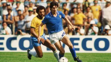 Photo of Italian Soccer Legend Paolo Rossi, 1982 World Cup Champion And Ballon D'Or Winner, Dies At 64