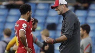 Photo of Jurgen Klopp Says, Mohamed Salah Is Happy At Liverpool