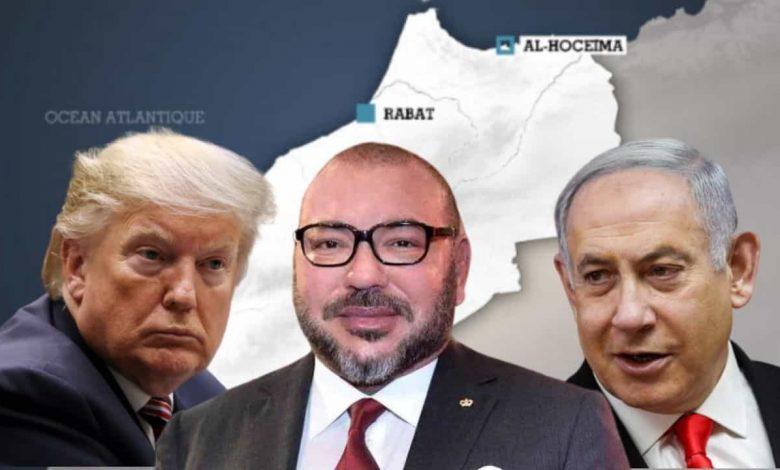 Le Maroc et Israël