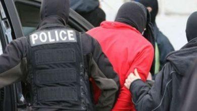 Les forces de sécurité tunisiennes