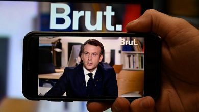 Photo of Macron: France has no problem with Islam