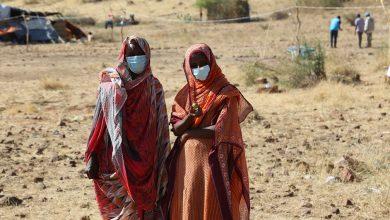 Photo de Tigré: L'Ethiopie accorde un accès humanitaire aux Nations unies