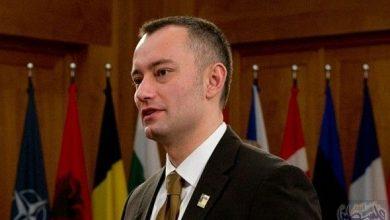 Photo de Nickolay Mladenov nommé Envoyé spécial en Libye