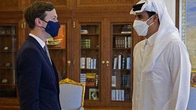 Photo de Le Qatar est impliqué au financement des projets de la famille Kushner