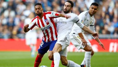 Photo of Real Madrid vs Atlético: derby team news, possible line-ups