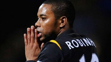 Photo of Robinho, definitively sentenced to 9 years in prison, following a rape in a club in Milan